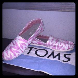 Toms 7.5 W